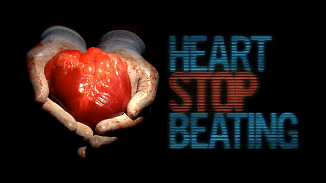 Heart Stop Beating: The Heartless Man Documentary