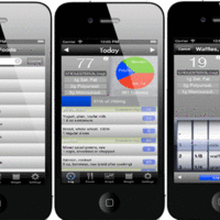 Mobile app to manage cholesterol