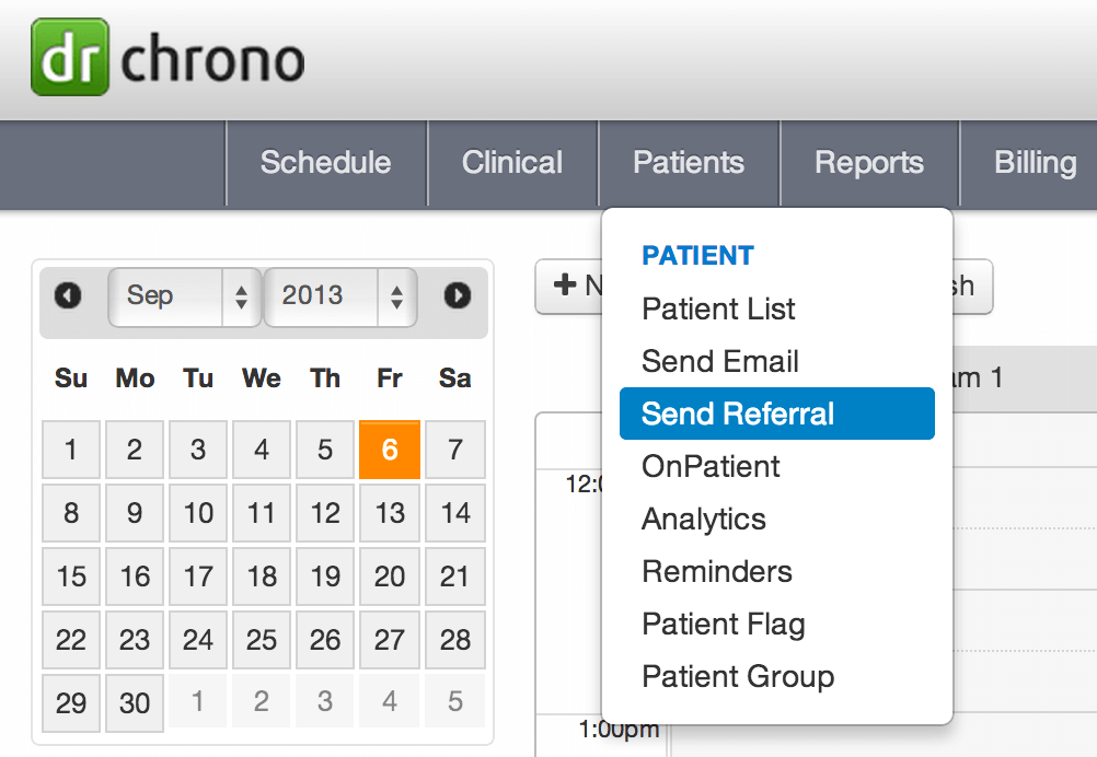 Free Medical Faxing of Patient Records
