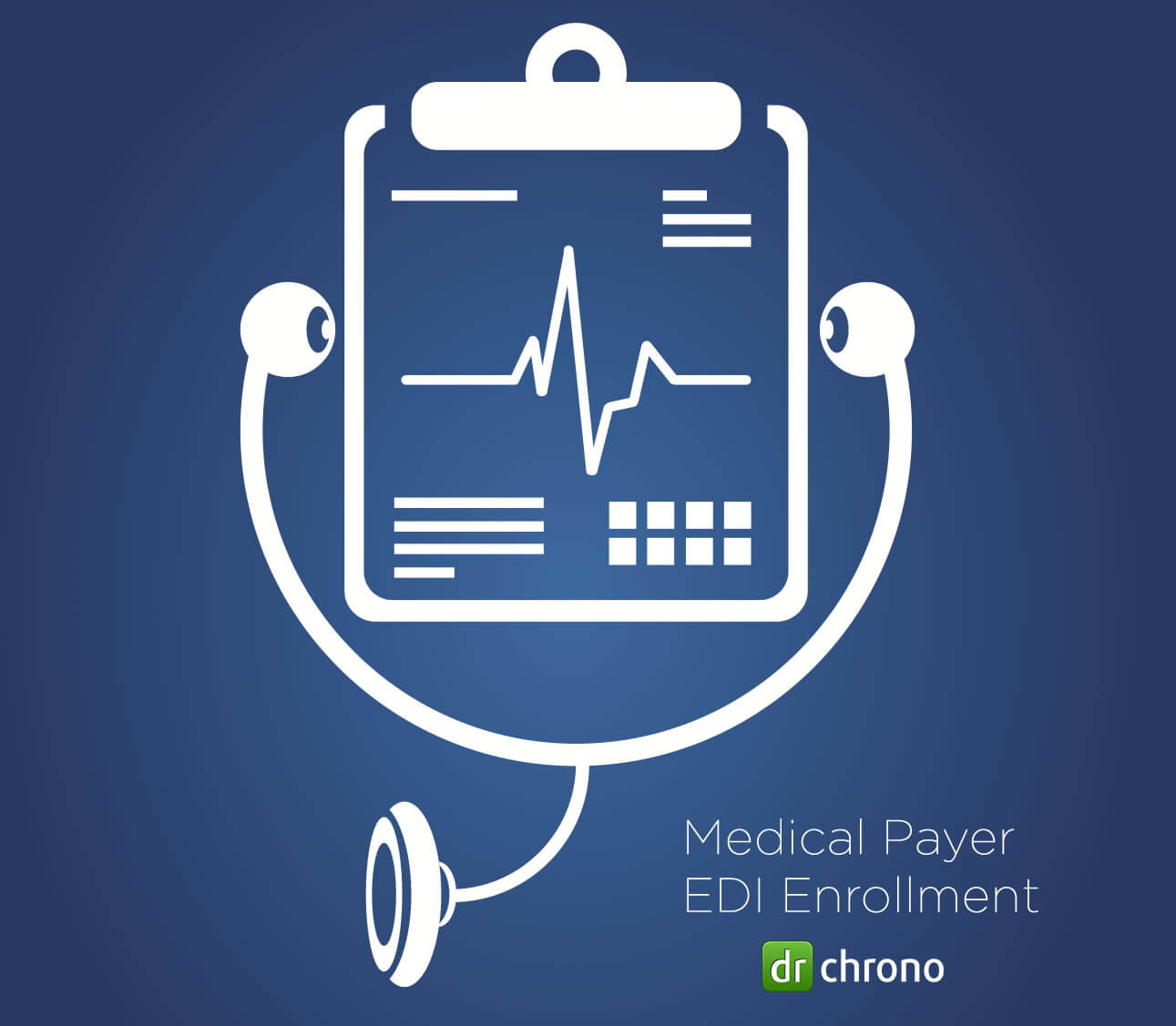 Connect Medical Billing Payers Via The Edi Drchrono Blog