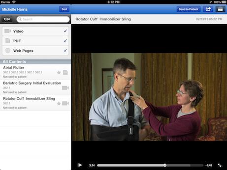 DrChrono Adds Mayo Clinic Content to the iPad EHR   DrChrono